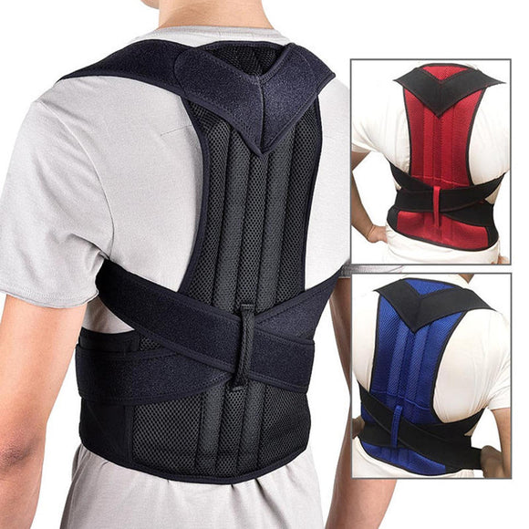 Xmund XD-069 Back Support Protection