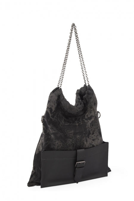 Banned Accessories - Women's Caligo Shoulder Bag