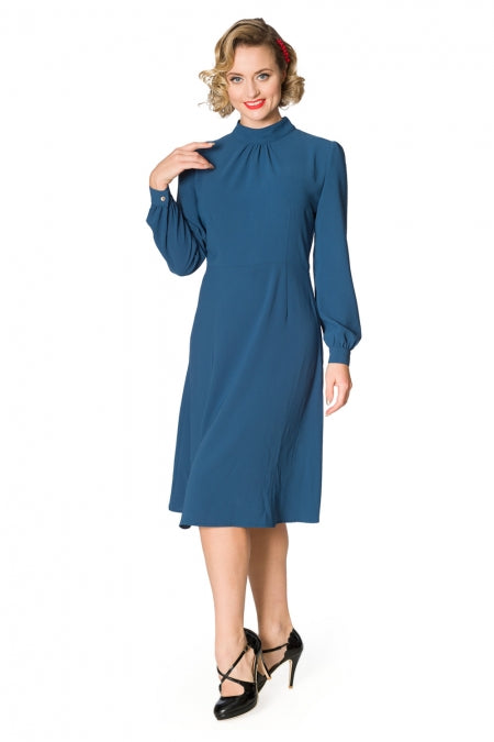Banned Clothing - Women's Evening Ella Dress