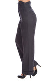 Banned Clothing - Women's Sassy Trouser