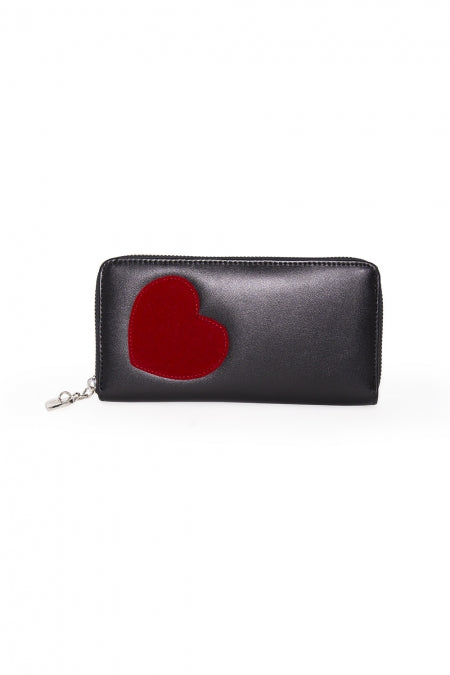 Banned Accessories - Women's Sensual Royal Wallet