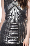 Banned Clothing - Women's Space 20s Dress