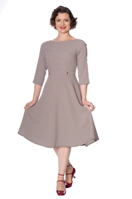 Banned Clothing - Women's The Betty Dress