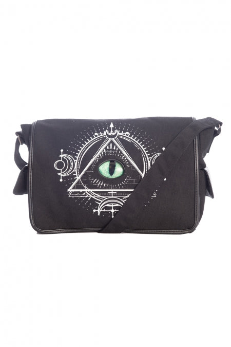 Banned Accessories - Astral Voyage Shoulder Bag