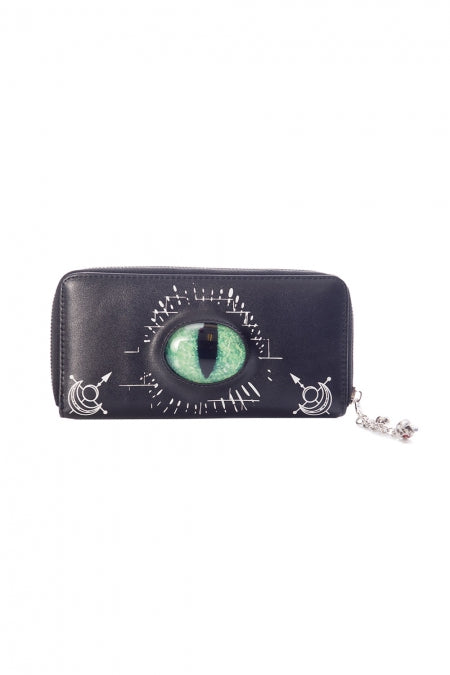 Banned Accessories - Astral Voyage Wallet
