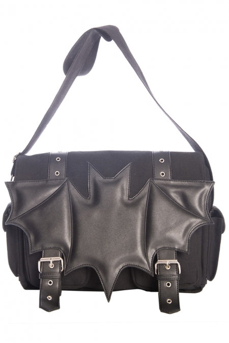 Banned Accessories - Dark Ritual Shoulder Bag