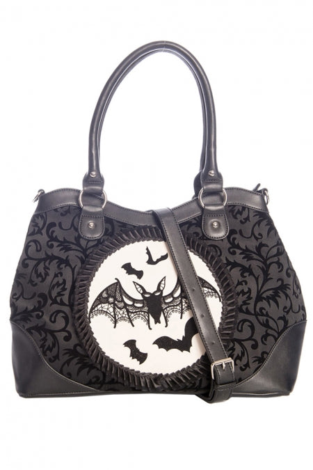 Banned Accessories - Dragon Nymph Handbag