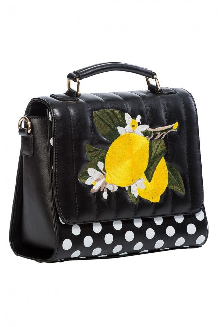 Banned Accessories - Limonata Handbag