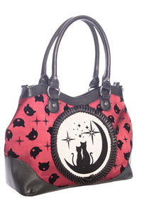 Banned Accessories - Lunar Sisters Handbag