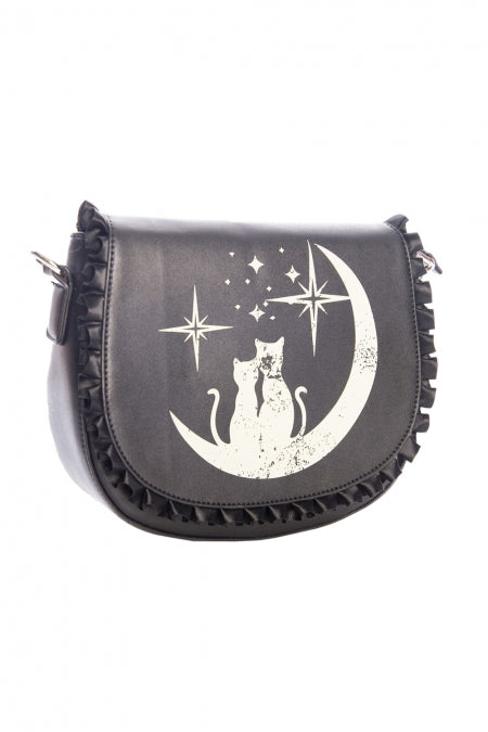 Banned Accessories - Lunar Sisters Shoulder Bag