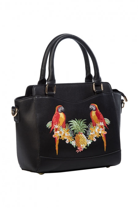 Banned Accessories - Seychelles Handbag