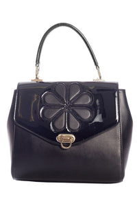 Banned Accessories - Waterlily Handbag