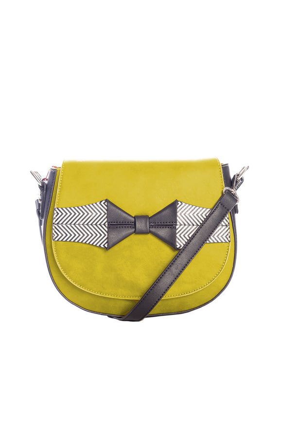 Banned Accessories - Touch Of Grace Shoulder Bag