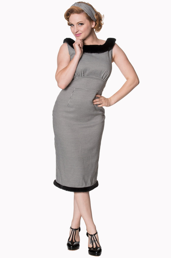 Banned Apparel - Izzy pencil Dress