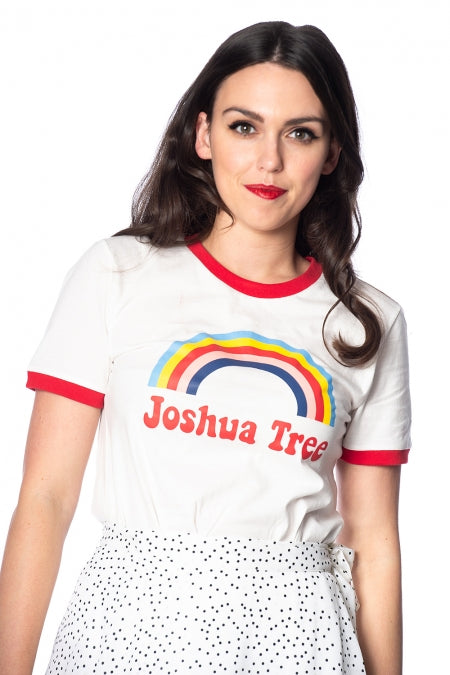 Banned Apparel - Joshua Tree Tee