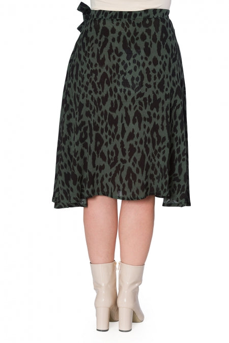 Banned Clothing - Women's New York Loft Skirt