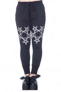 Banned Apparel - Occult Harem Jogger