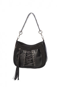 Banned Apparel - Tamora Corset Bag