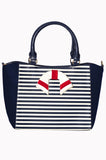 Banned Apparel - Vintage Nautical Bag