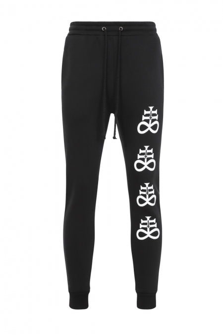 Banned Apparel - Women's Black Punk Trouser