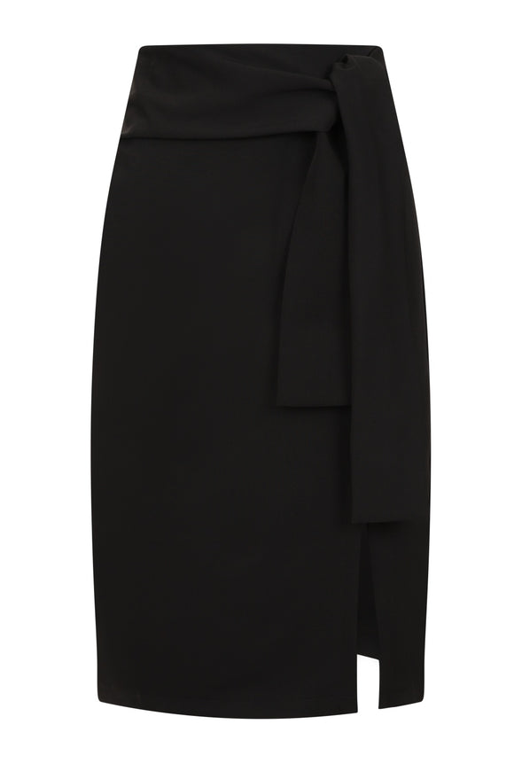 Banned Clothing - Bow Skirt