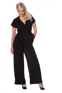 Banned Clothing - Occasion Jumpsuit