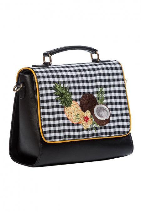 Banned Accessories - Tropicalinda Handbag
