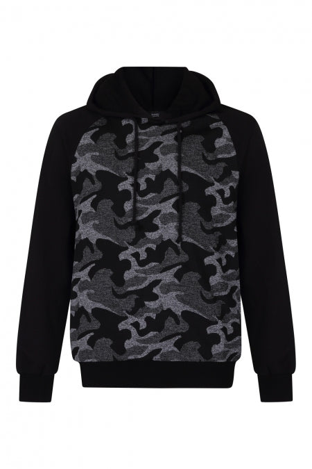 Banned Clothing - Women's Camouflage