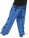 Dead Threads - Blue Punk Men's Trousers