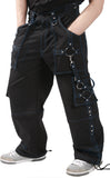 Dead Threads - Six pockets Men's Wide Leg Pants
