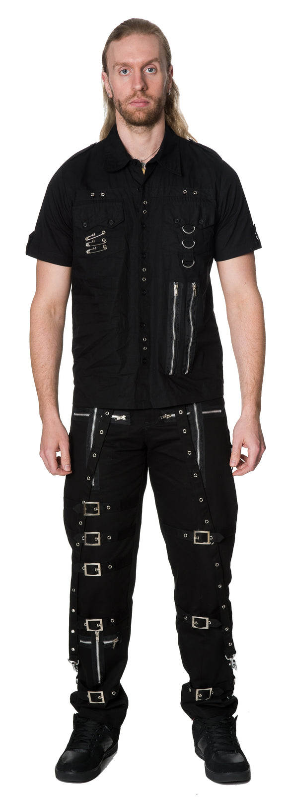 Dead Threads - Two Pockets Rocker Slim Fit