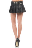Jawbreaker Clothing - Deadly Schoolgirl Skirt - Egg n Chips London
