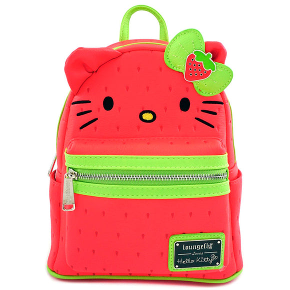 Loungefly Hello Kitty Strawberry backpack