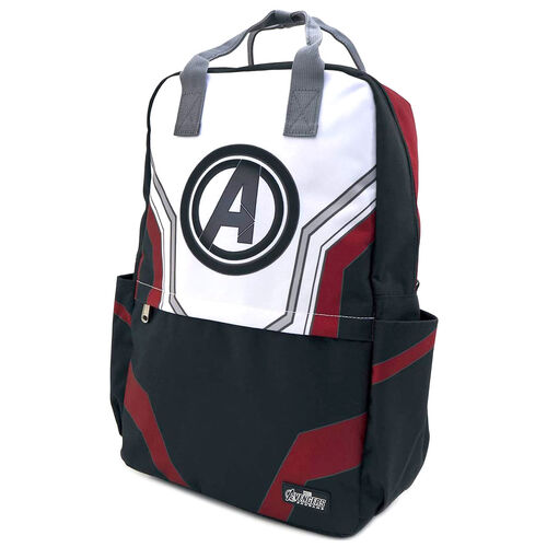 Loungefly Marvel Avengers Endgame Suit backpack