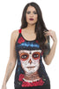 Jawbreaker Clothing - Mexican Dame Vest - Egg n Chips London