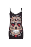 Jawbreaker Clothing - Mexican Death Top - Egg n Chips London