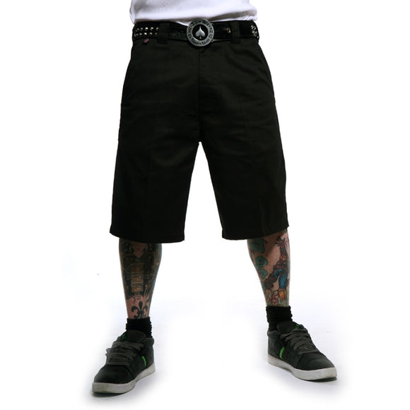 Toxico Clothing - Rednek Work Shorts