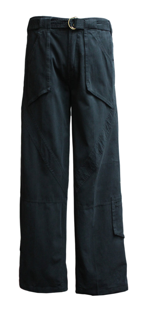 Dead Threads - Women's Black Six Pocket Pants