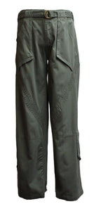 Dead Threads - Women's Khaki Six Pocket Pants
