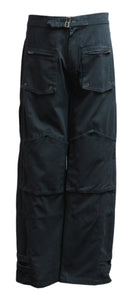 Dead Threads - Women's Black Six Pocket Pants (four on front and two on back)