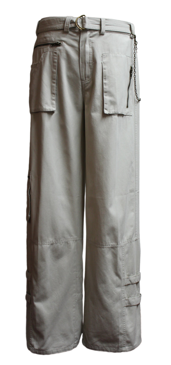 Dead Threads - Women's Stone Five Pocket Pants (three on front and two on back)