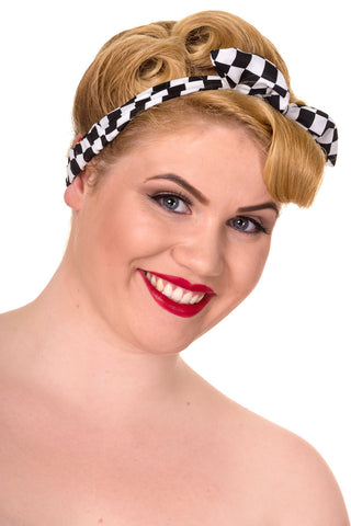 Banned Apparel - Alina Headband