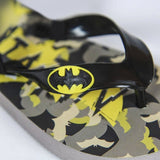 Batman Flip Flops - Egg n Chips London