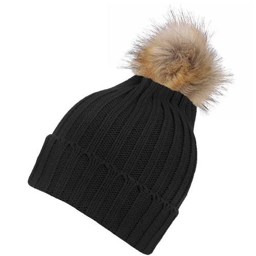 Womens Inspirations Beanie - LA000293