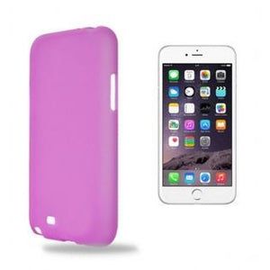 Case iPhone 6 REF. 108805 TPU Pink