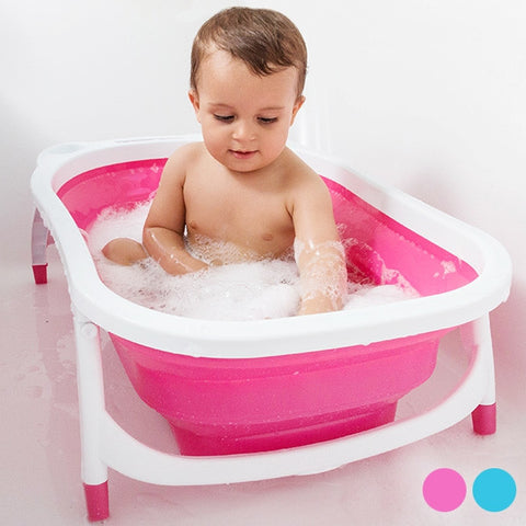 Egg n Chips London - Children's Foldable Bath