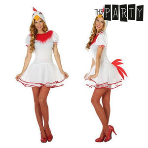 Costume for Adults Chicken