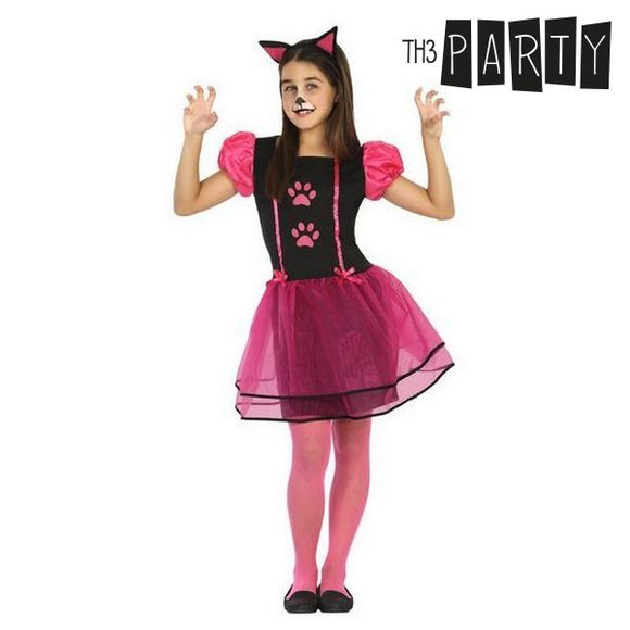 Costume for Children Cat (2 PCS)