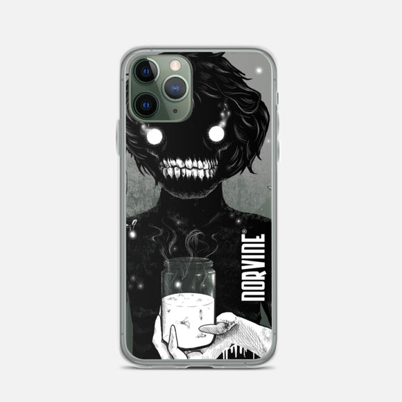 Creep iPhone Case (iPhone 7-12)