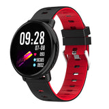 JSBP K1 Waterproof Smart Watch Fitness Sports Smart Bracelet